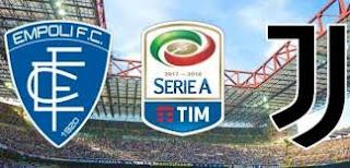 مباراة يوفنتوس وامبولي بث مباشر اليوم السبت 27-10-2018 Empoli vs Juventus Live