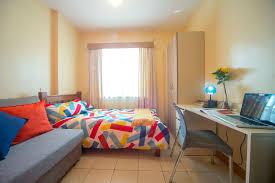 Qwetu student residence Nairobi