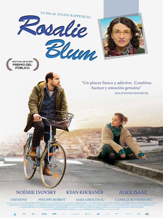 ver Rosalie Blum 2017