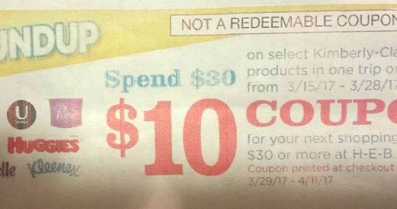 image relating to Heb Printable Coupons identified as Heb discount coupons $10 off $30 - Hawaiian rolls discount coupons 2018