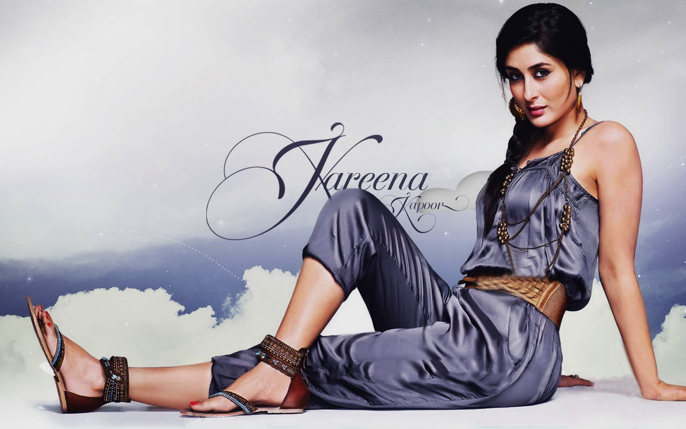 Kareena Kapoor Hot  Sexy Bikini 1080P Hd Wallpaper And -2367