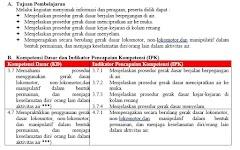 RPP PJOK Kelas 2 SD Semester 2 Kurikulum 2013 Revisi Tahun 2017 Lengkap