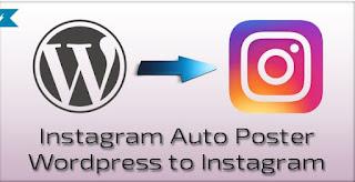 Download Instagram Auto Poster – WordPress to Instagram