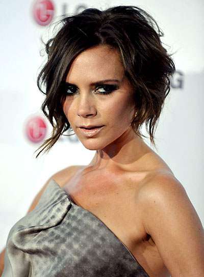 Tousled Hairstyles Ideas Pictures Short Layered Tousled