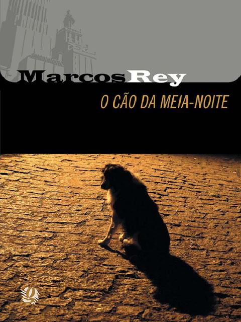 O cão da meia-noite - Marcos Rey