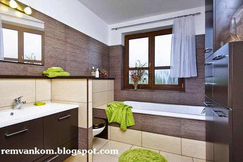 ванная комната фото дизайн с окном