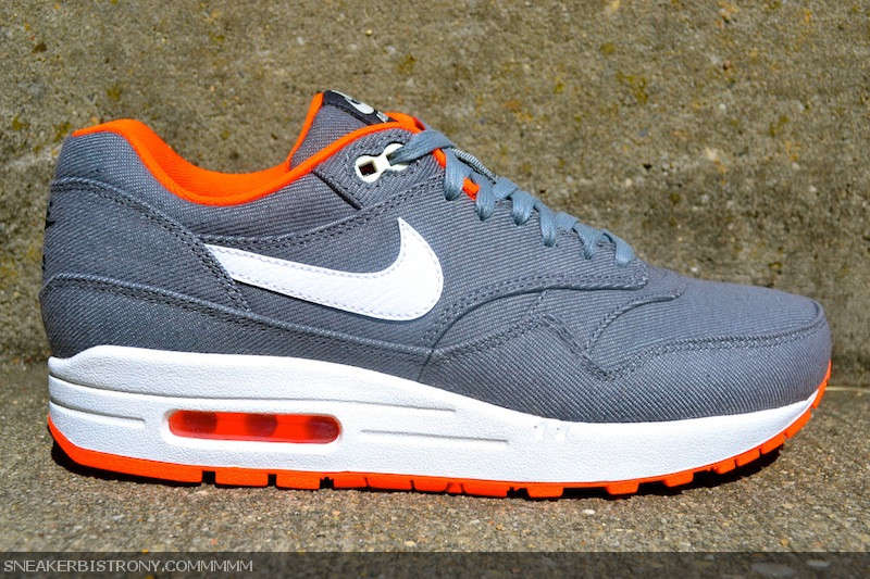 newest collection 2e804 672e1 KICKS   Nike Air Max 1 PRM