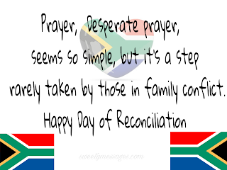 reconciliation day images
