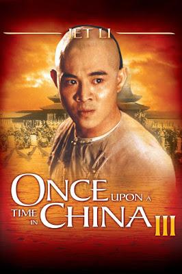 ONCE UPON A TIME IN CHINA 3 (1993) หวงเฟยหง 3 ถล่มสิงห์โตคำราม