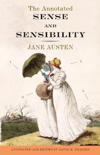 Sense and sensibility book review