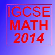 HARD QUESTIONS 2014 | MATH 4 IGCSE