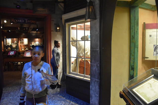Exploring Florida's Historic Coast: St. Augustine  via  www.productreviewmom.com
