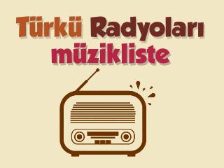 Türkü Radyoları Listesi