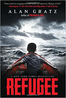 Read-Aloud Books for the Secondary Social Studies Classroom: Refugee