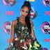 Pepi Sonuga comparece ao Teen Choice Awards 2017 no Galen Center em Los Angeles, na California – 13/08/2017
