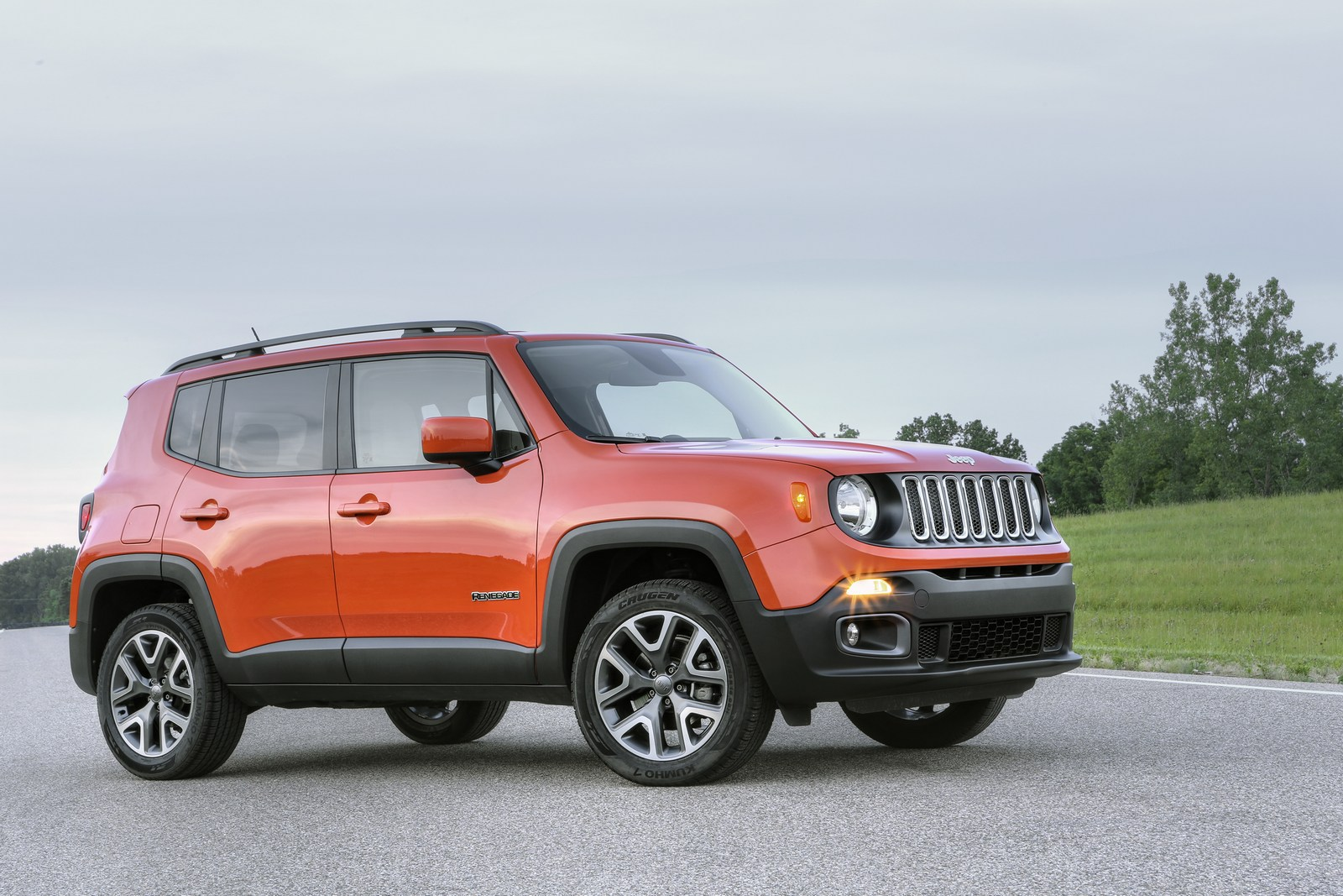 Advanced Safety Features Make the 2020 Renegade a Top ... |Jeep Renegade