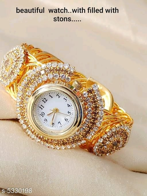 Stylish Women's Watches