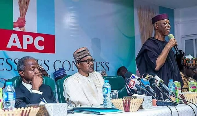 PDP To Buhari: Obaseki Cannot Give You 1.2m Votes