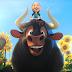 [Reseña cine] Olé, el viaje de Ferdinand: Un mensaje valioso para todo espectador
