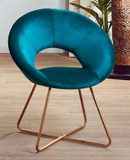 silla moderna para el comedor