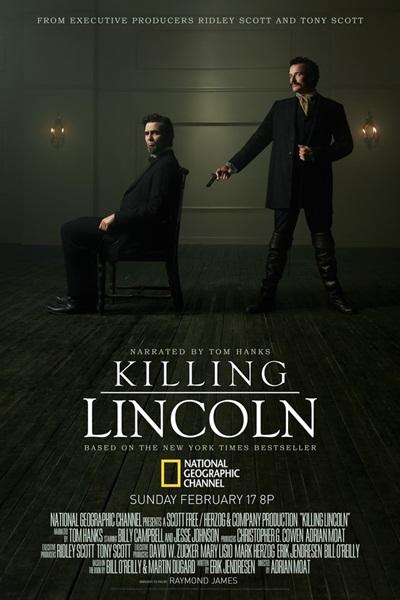 Matar a Lincoln DVDRip Español Latino