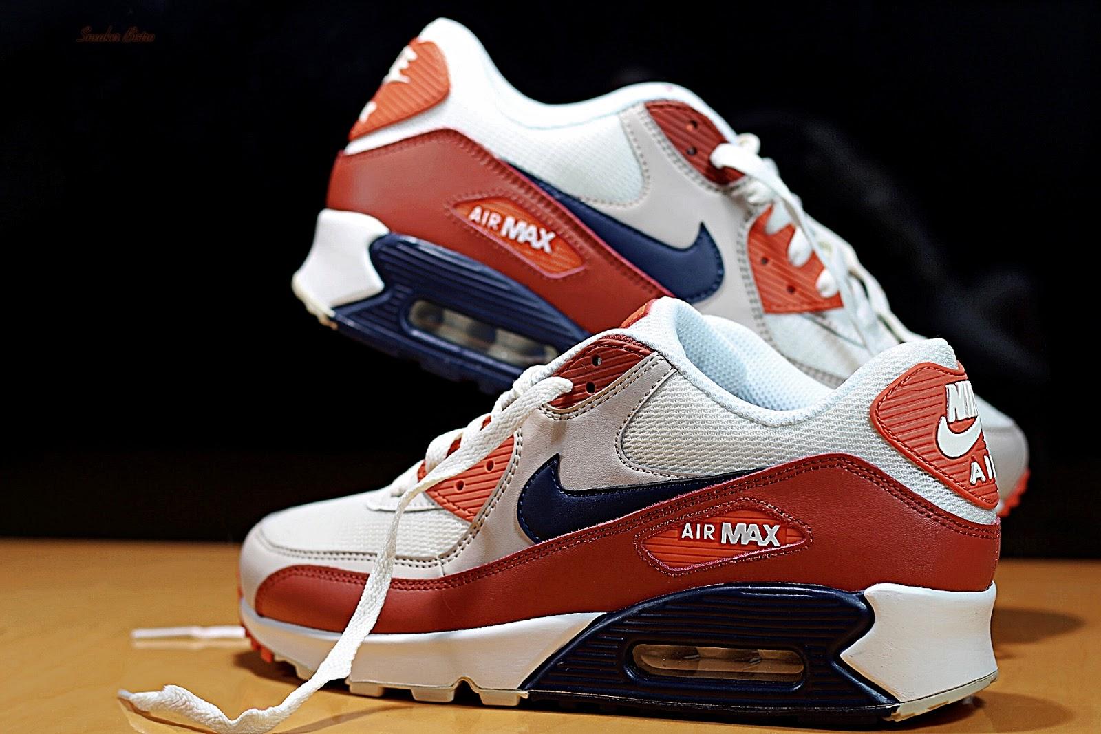 sneakers for cheap 28e94 f5971 Nike Air Max 90 Essential