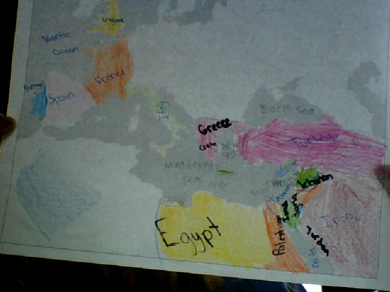 22NPSSblog The Fertile Crescent A Modern Day Map of the Middle
