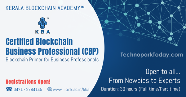 Blockchain Business Certification