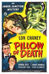 Watch Pillow of Death Online Free in HD