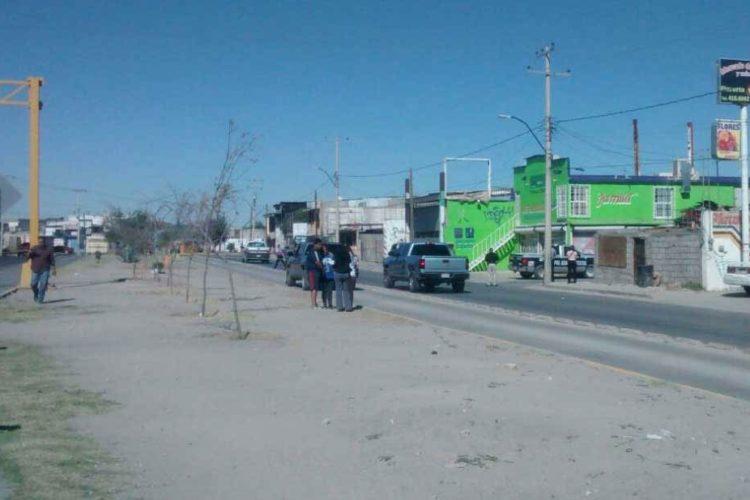 Ejecutan a 5 personas dentro de una estética de Cd. Juárez, Chihuahua