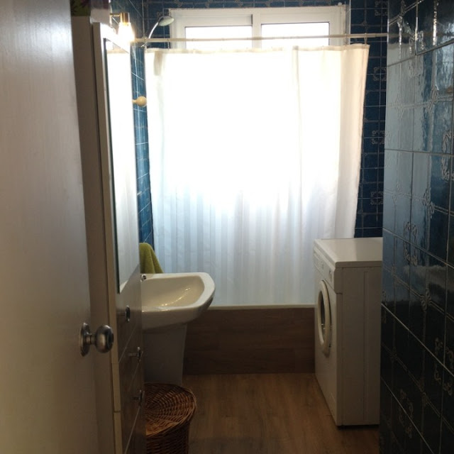 Before and After - Nordic Bathroom 3