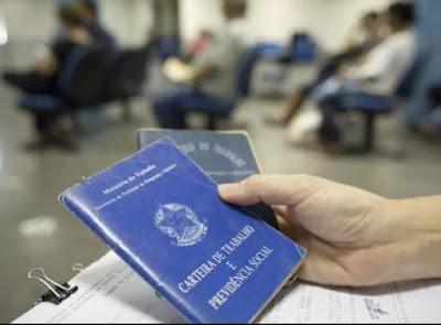 Sine oferta 208 vagas de emprego em Goiânia