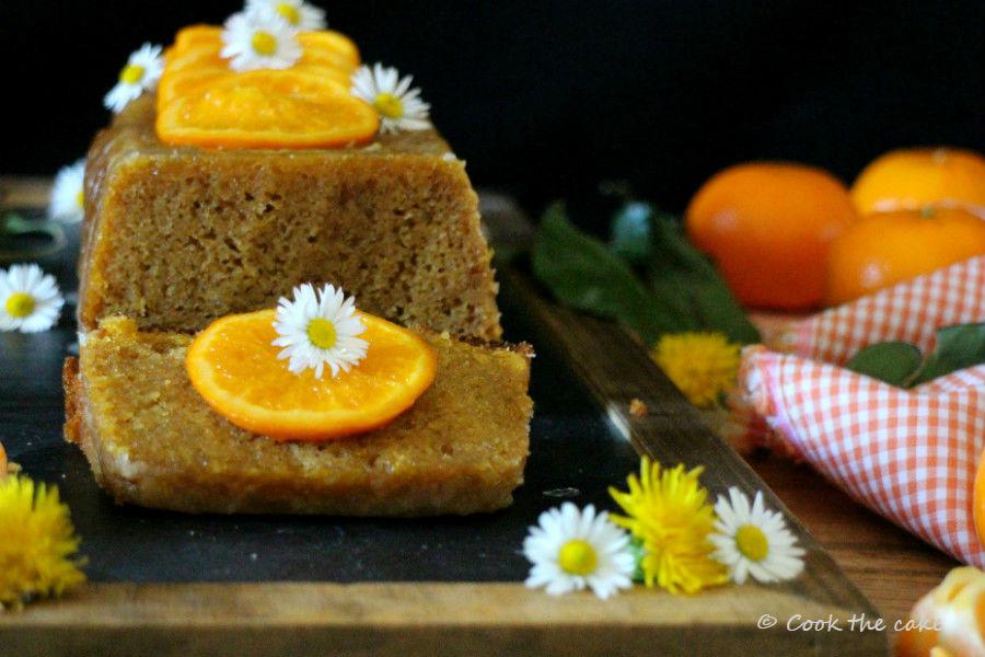 biscuit-tangerine-cake, bizcocho-de-galletas-y-mandarina
