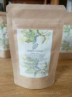 Jasmin Pearls (Grüntee mit Jasminblüten aromatisiert)