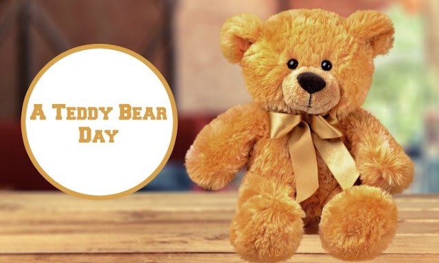 Books and activities for a teddy bear celebration