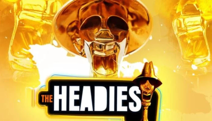 Headies Awards 2018: Full list of categories, winners