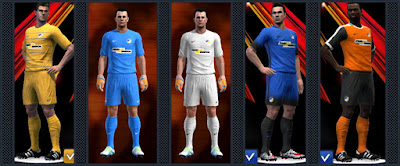 PES 2013 APOEL FC kit 2016-17 by Radymir