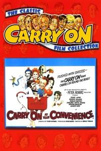 Watch Carry On At Your Convenience Online Free in HD