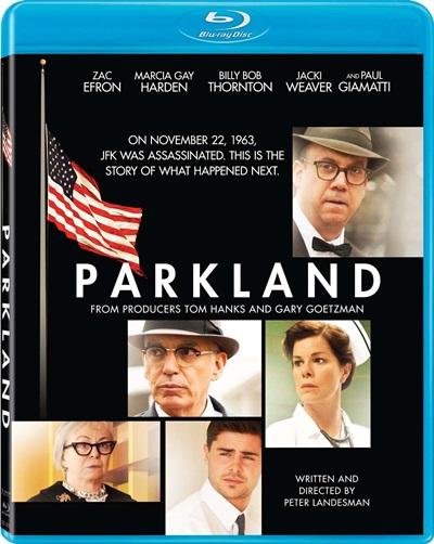Parkland 1080p HD Latino Dual