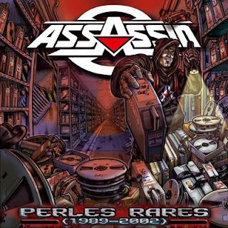 Assassin - Perles Rares (2004) Flac+320