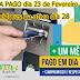 Alagoinha: IPEMA realiza pagamento dos servidores aposentados e pensionistas e servidores da ativa será dia 28