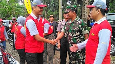 Gubernur Ganjar Sempat Tanya Perkembangan TMMD Rempoah