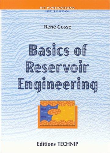 Top Books For Reservoir Engineer