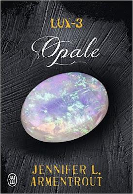 Lux, Tome 3 : Opale PDF