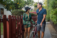 Ruth Kearney and Will Arnett in Flaked Season 2 (2)