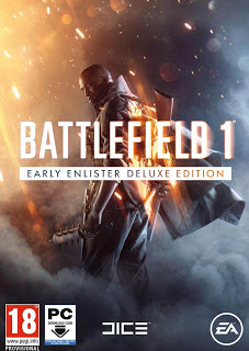 BattleField 1 Digital Deluxe Edition Repack CorePack