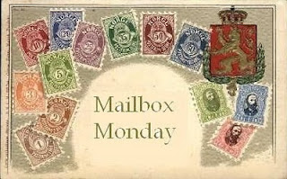 Mailbox Monday badge