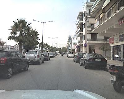 Ηγουμενίτσα: Απαγόρευση κυκλοφορίας και απομάκρυνση των αυτοκινήτων από όλη την παραλιακή