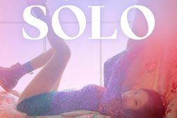 "Kesuksesan Single Debut Jennie ""SOLO"" di Kanca Internasional"