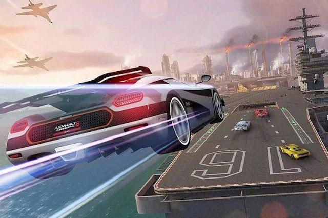 Top 11 Game Offline Grafik Terbaik Gratis Tanpa Internet